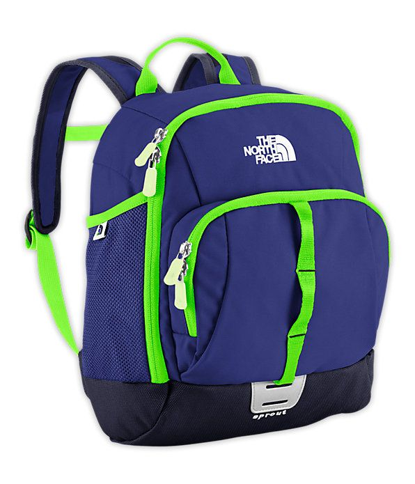 The North Face Toddlers' (2T-5) Backpacks SPROUT BACKPACK