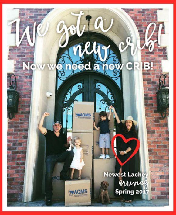 Nick et Vanessa Lachey attendent un troisième enfant | HollywoodPQ.com