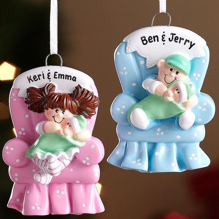 Big Brother Christmas Ornament Part - 50: Big Sister And Big Brother Ornaments