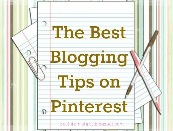 The Best Tips for Bloggers