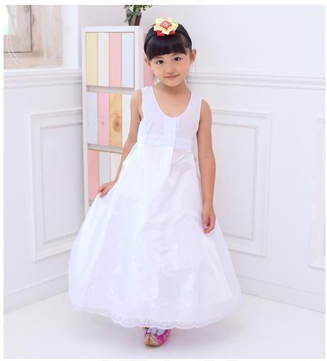 HANBOK Inner Dress Korean traditional clothes Girl Party Princess Shoulder type #FairyCloset #innderdresstype