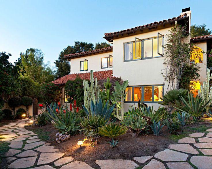 Spanish Revival 1000 best spanish revival patios & gardens images on pinterest