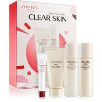 Shiseido - Ibuki Easy Steps to Clear Skin Kit in  #ultabeauty
