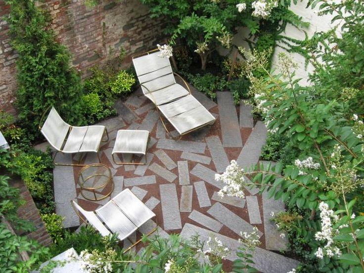 Les 25 meilleures idées concernant jardin clos sur pinterest ...
