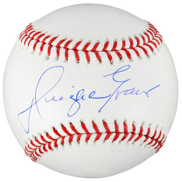 Dwight Evans Boston Red Sox Fanatics Authentic Autographed MLB Baseball - $84.99