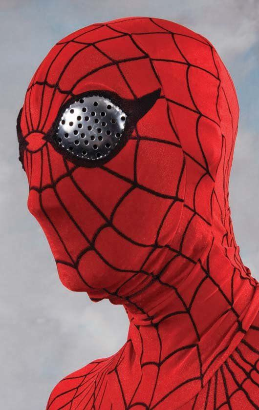 Mask from the amazing spider man tv series