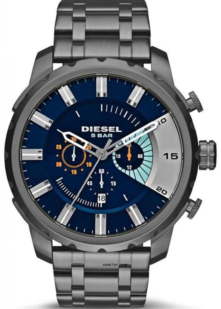 Diesel DZ4358 Erkek Kol Saati https://www.saatler.com/diesel-dz4358-kol-saati/ Diesel DZ4358 Erkek Kol Saati | Cinsiyet: Erkek
