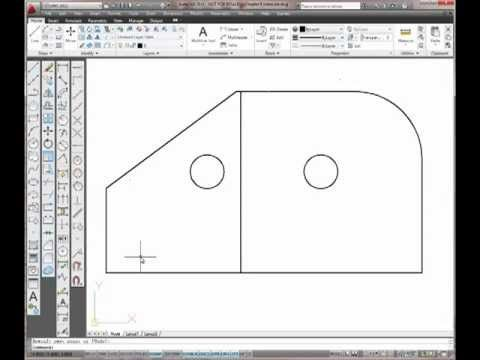11 best autocad tutorials images on pinterest 3ds max autocad snap from object snap tool fandeluxe Gallery