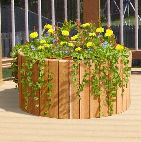 17 best images about raised garden on pinterest - Raised flower garden ideas ...