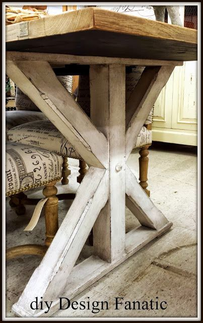 DIY Woodworking Ideas diy Design Fanatic: Shopping For Vintage And New Finds#diyprojects #diyideas #di...