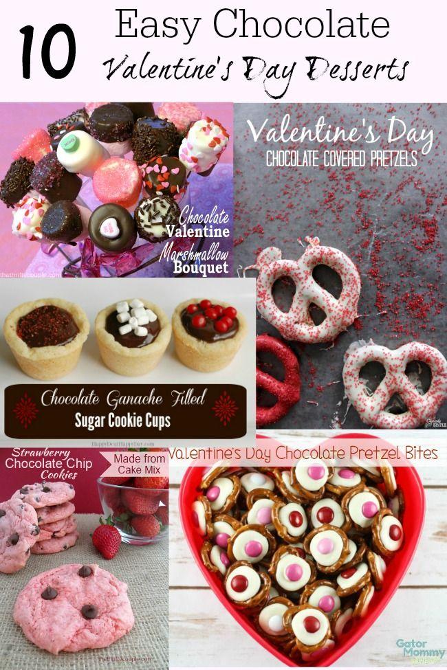 Japanese Valentines Chocolate Recipes