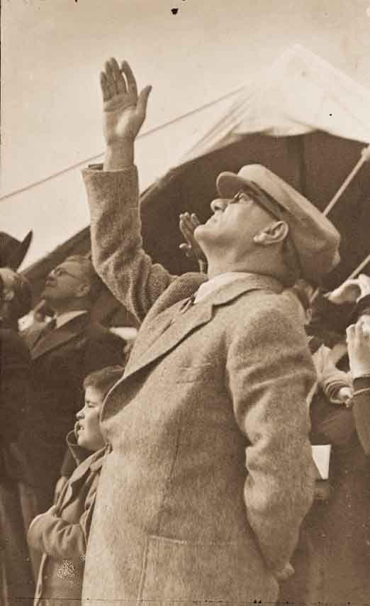 İstikbal göklerdedir... #Atatürk