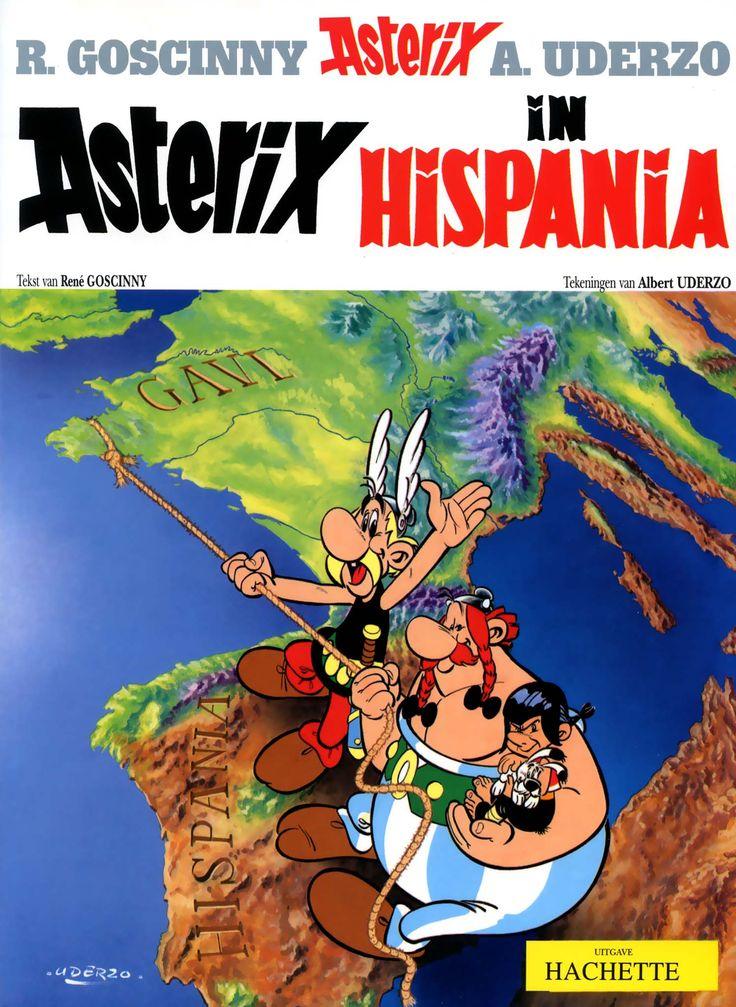 Asterix - 14