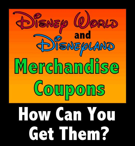 Disney world coupon code