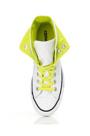 Кеды Converse - 542590 Two Fold Hi - TM77429201 - женские | Интернет-магазин Topmall