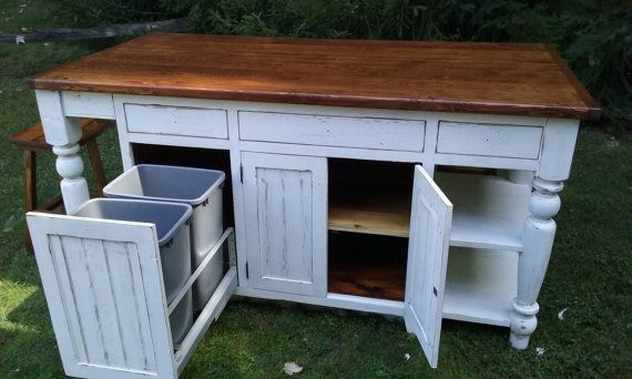 Hey, I found this really awesome Etsy listing at https://www.etsy.com/listing/255585136/reclaimed-barn-wood-kitchen-island-with