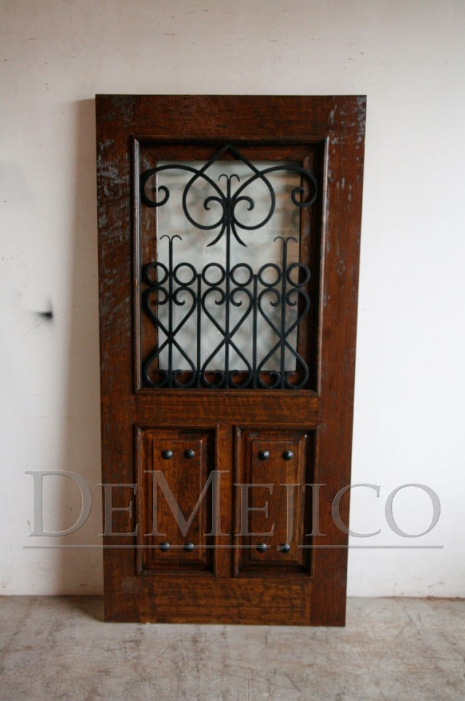 12 best images about front door on pinterest spanish for Puertas principales