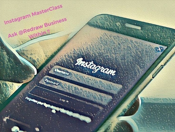 Going For More !! instagram MasterClass  Ask for Info at ReDraw Business Within STAY TUNED !!!! www.ReDraw.gr