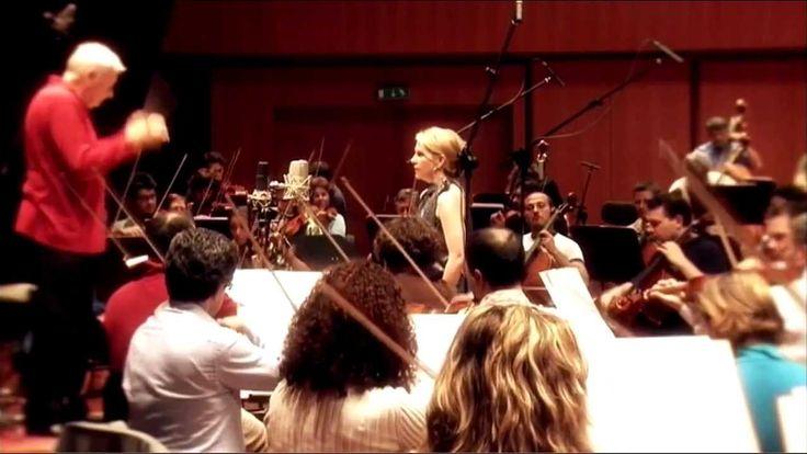 Joyce DiDonato Elisabetta, Aria Quant'è Grato All'alma Mía I Act I Scene Regina D`Inghilterra Opera By Gioachino Rossini