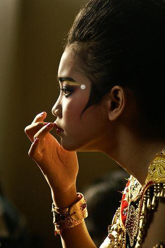 dancer Bali