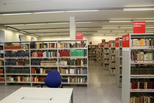 Friuli #Venezia #Giulia: #Inaugurata la nuova sede della biblioteca umanistica e della formazione (link: http://ift.tt/2gHwrER )