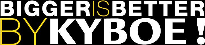 KYBOE! Australia: Kybo, Posts, Rocks