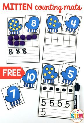 78 best counting activities images on Pinterest | Kindergarten ...