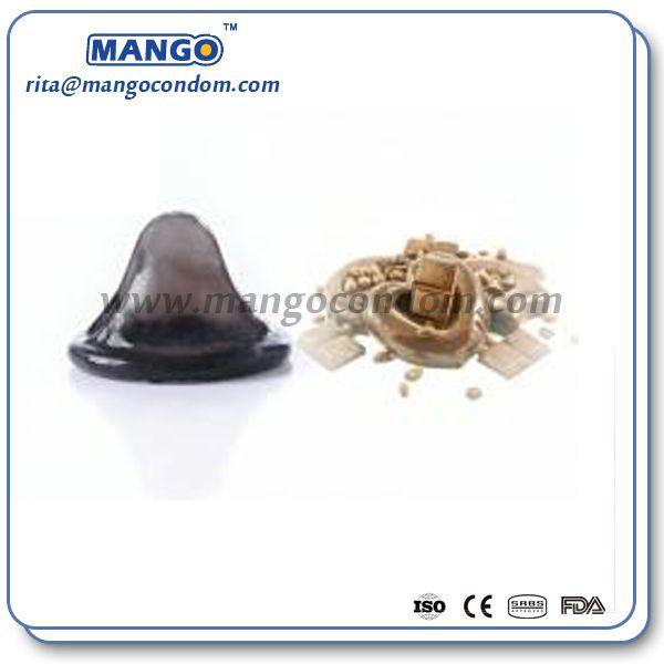 lubricated chocolate flavored condom,chocolate flavored condoms,flavored condoms,chocolate condom