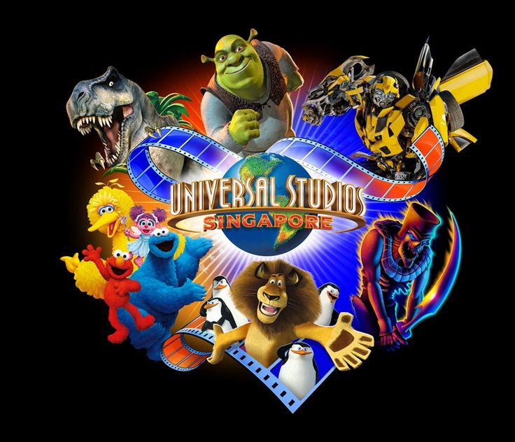 Cartoon Characters Universal Studios : Best images about universal studios hollywood on