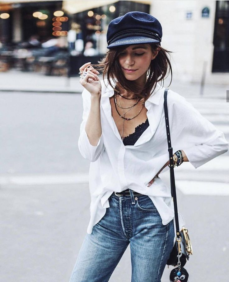 """1,662 curtidas, 22 comentários - @streetstyleluxe no Instagram: """"@babiolesdezoe via @street_style_paris 💎""""   Details in 2019   Pinterest   Fashion, Style and Outfits"""