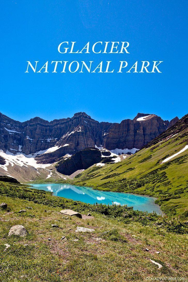 9 Amazing Things to Do in Glacier National Park Montana // http://localadventurer.com