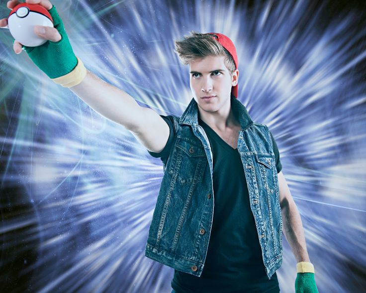 Joey Graceffa 2014 Calendar Joey graceffa on pinterest