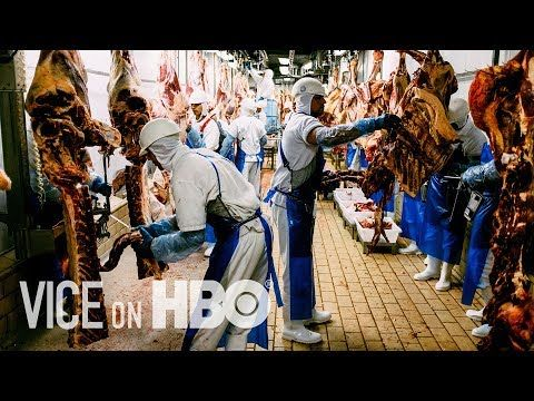 (2) Meathooked & End of Water (VICE on HBO: Season 4, Episode 5) - YouTube