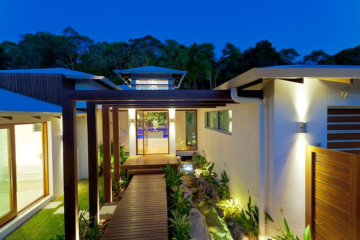 Resort Houses   A Collection Of Chris Clout Designs Best | Resort House |  Pinterest | House, Architecture And Architects