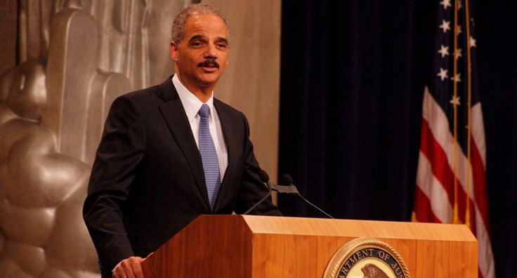 "Eric Holder: Outright Misleading Congress - https://www.richardcyoung.com/politics/feature/eric-holder-outright-misleading-congress/ - The House Oversight Committee has accused Eric Holder of misleading Congress regarding the investigation into the ""Fast and Furious"" gun running program. The program allowed firearms to be purchased in the U.S. by ""straw purchasers,"" who then sold the guns to Mexican drug..."
