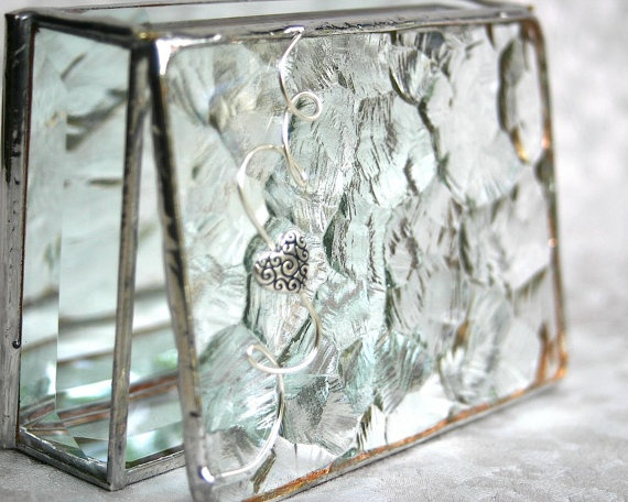 11 best Stained Glass Boxes images on Pinterest Glass boxes