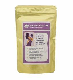 Milkies Nursing Time Tea is an organic nursing tea to help increase milk supply! $16.95