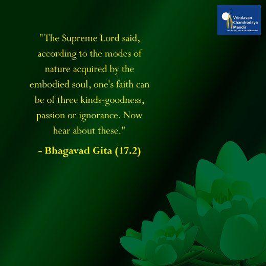 Teachings of the #BhagavadGita! #HareKrishnaHareRama #LordKrishna