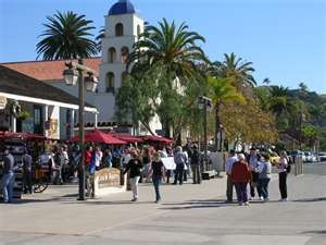 Old Town San Diego: Tourist Attraction, Favorite Places, Town San, Beautiful Places, Old Town, California Dreams, California San, San Diego California, San Diego Tourist