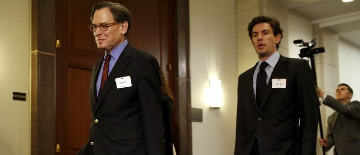 Here Are The 23 Classified Memos Sidney Blumenthal Sent To Hillary Clinton