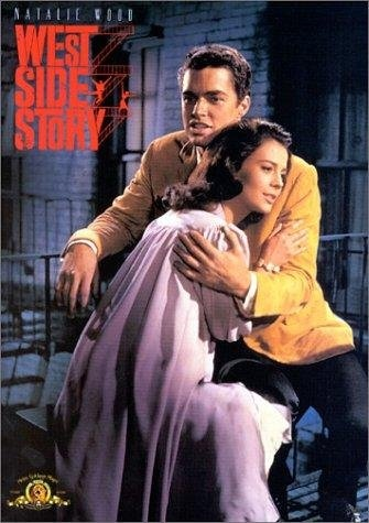 West Side Story   loved it !!! played the soundtrack so much ,my dad threatened to smash it.
