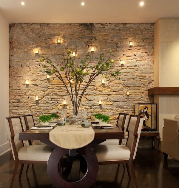 Dining Room Paint Ideas With Accent Wall