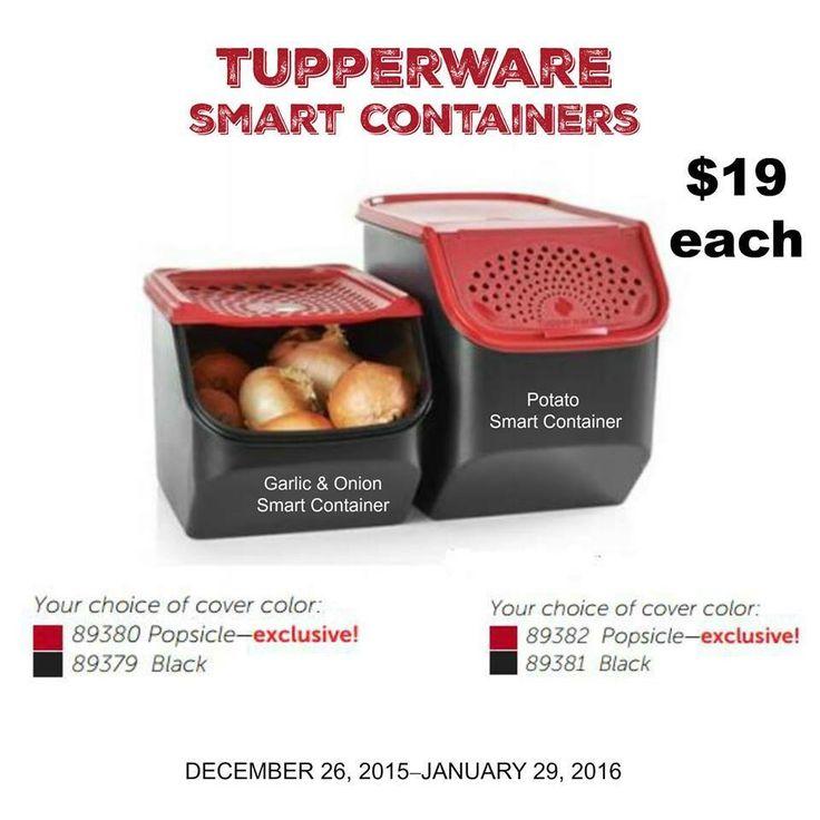 Lo nuevo www.my.tupperware.com/lupiiita