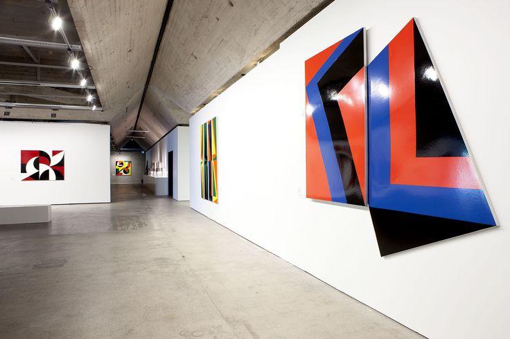 NUBBEN Lars-Gunnar Nordström / EMMA – Espoo Museum of Modern Art 17.6–13.9.2015