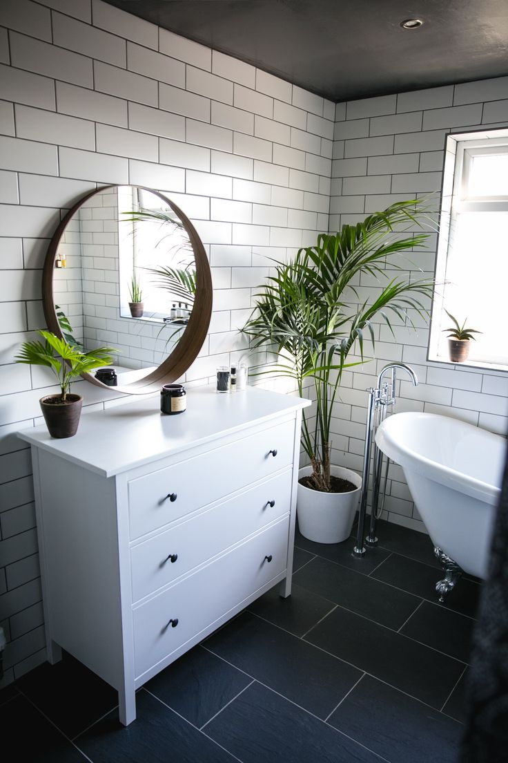 Grey Slate Bathroom Ideas Onslate Bathroom