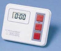 TI268 - Economy Digital Timer Hour & Minute Countdown Timer