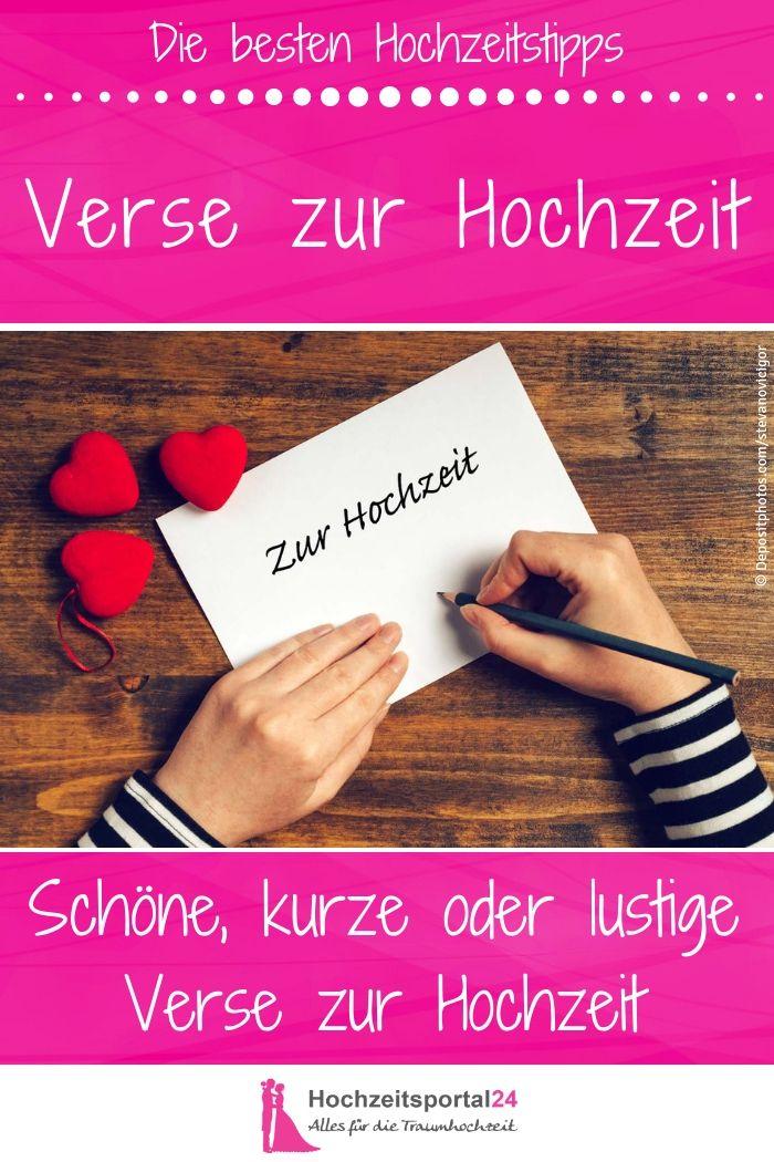 14 Hochzeitsverse Fur Hochzeitskarten Gastebucheintrage Verse Zur Hochzeit Gedichte Zur Hochzeit Wunsche Zur Hochzeit