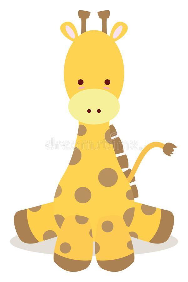 Baby Giraffe Sit Down Like Cute Style Ad Giraffe Baby Sit Style Cute Ad Baby Giraffe Cartoon Giraffe Giraffe Drawing