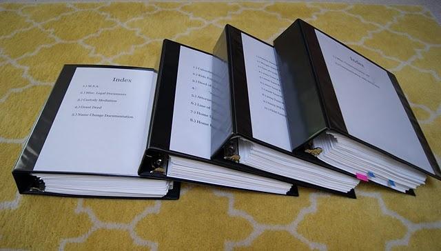 Organizing paperwork tips: Paper Organizations, Life, Organizing Paperwork, Organizations Paperwork, Kuzak Closet, Paperwork Organizations, Organizations Idea, Files Cabinets, Blog