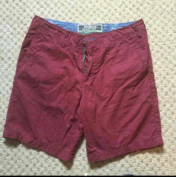 Size 30 men's chino shorts pacsun modern amusement Men's 30 waist from pacsun PacSun Shorts Jean Shorts